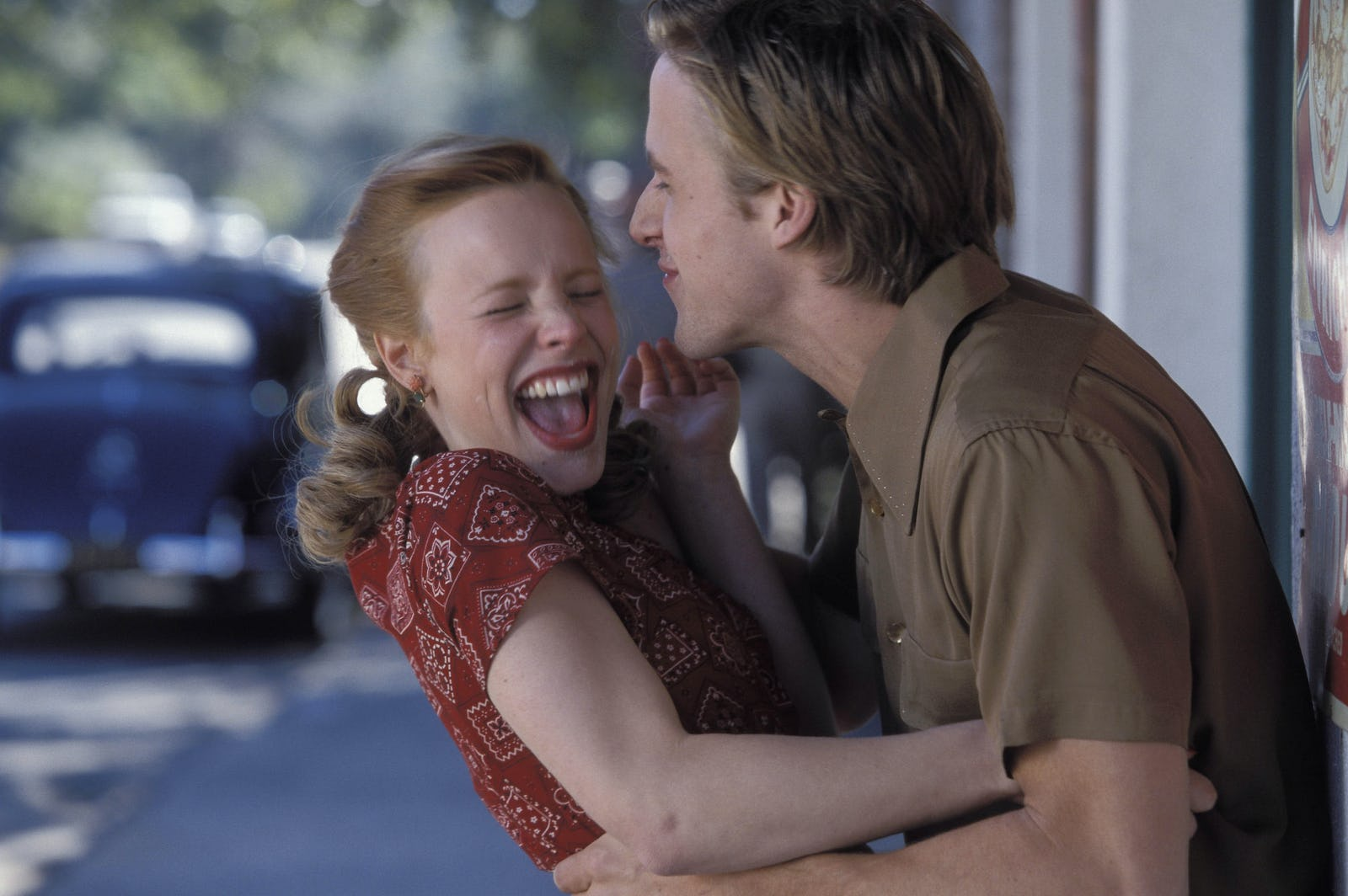 'The Notebook' Was Almost a TV Show