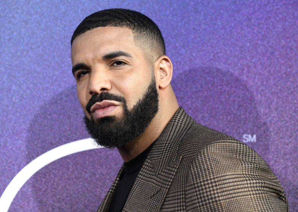 """Drake attends the LA Premiere Of HBO's """"Euphoria"""" at The Cinerama Dome on June 04, 2019 in Los Angeles, California   Frazer Harrison/Getty Images"""