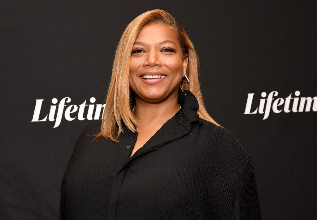 Queen Latifah   Michael Kovac/Getty Images for Lifetime