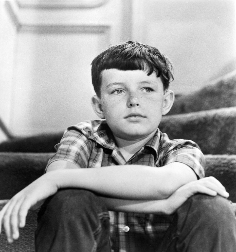 Jerry Mathers of 'Leave It To Beaver'