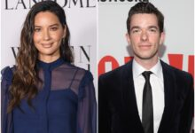 Photo of Other Famed Guys Olivia Munn Dated Just before Her Rumored Romance With John Mulaney