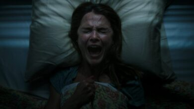Photo of 'Antlers' Motion picture Critique: Horror 'Wendi-gone' Wrong