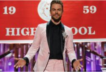 Photo of 'Dancing With the Stars' Fans Freak out Over Derek Hough's Major Announcement
