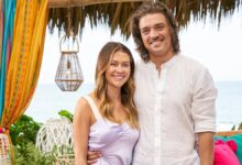 Photo of Dean Unglert of 'Bachelor in Paradise' Shares Emotional Goodbye Post