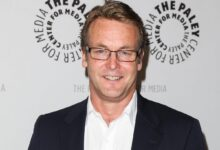 Photo of Doug Davidson Not 'Going Back' to the Show