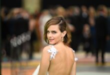 Photo of Emma Watson 'Sat in Remedy and Felt Definitely Guilty' About This
