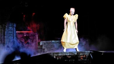 Photo of From 'Bloody Mary' to 'Monster' — Below Are the Spookiest Girl Gaga Tunes for Halloween