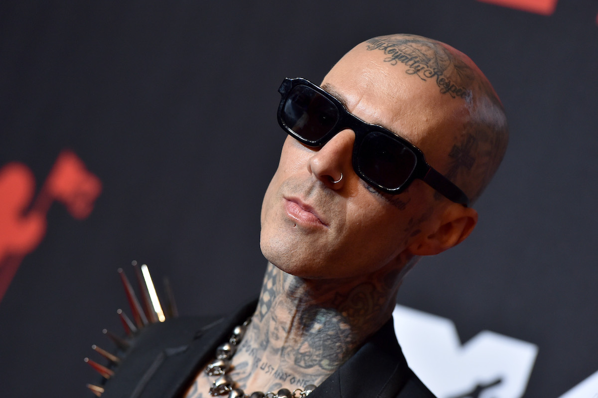 Photo of How Travis Barker Ready for His To start with Flight Since the Fatal Crash He Survived