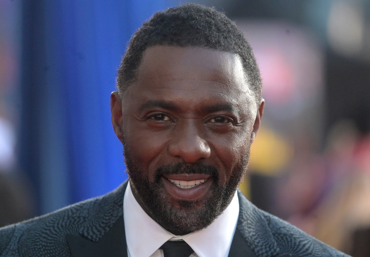 Photo of Idris Elba Thinks He is Far too Outdated to Play James Bond, But Is He Proper?