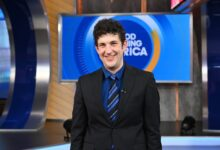 Photo of 'Jeopardy!' Enthusiasts Like Jonathan Fisher but Voice the Void Left by Matt Amodio
