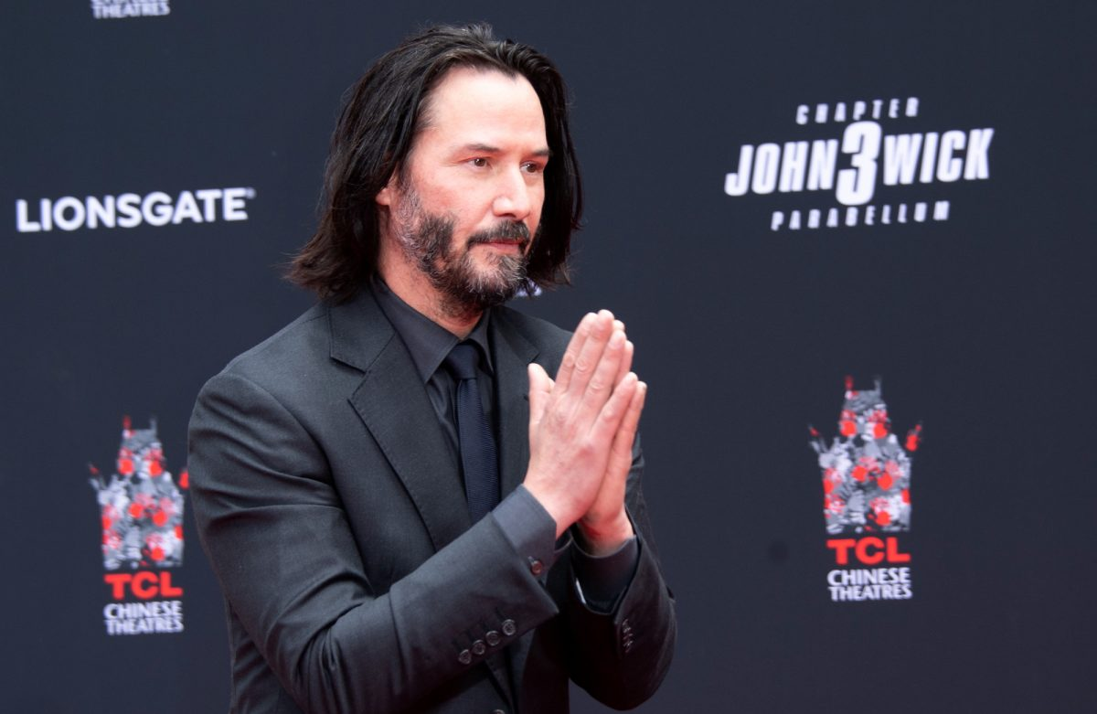 Photo of Keanu Reeves Surprises Stunt Crew With This Really High-class $50,000 Present