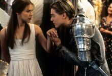 Photo of Leonardo DiCaprio 'Was in Shambles' Filming Emotional 'Romeo + Juliet' Scenes, So He Started a Ritual