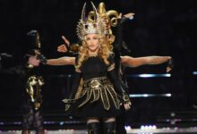 Photo of Madonna's Staff When Instructed 'RuPaul's Drag Race' Choose Michelle Visage to Halt Copying Her