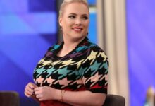 Photo of Meghan McCain Suggests Whoopi Goldberg Drama on 'The View' Has Seriously 'Blown up'