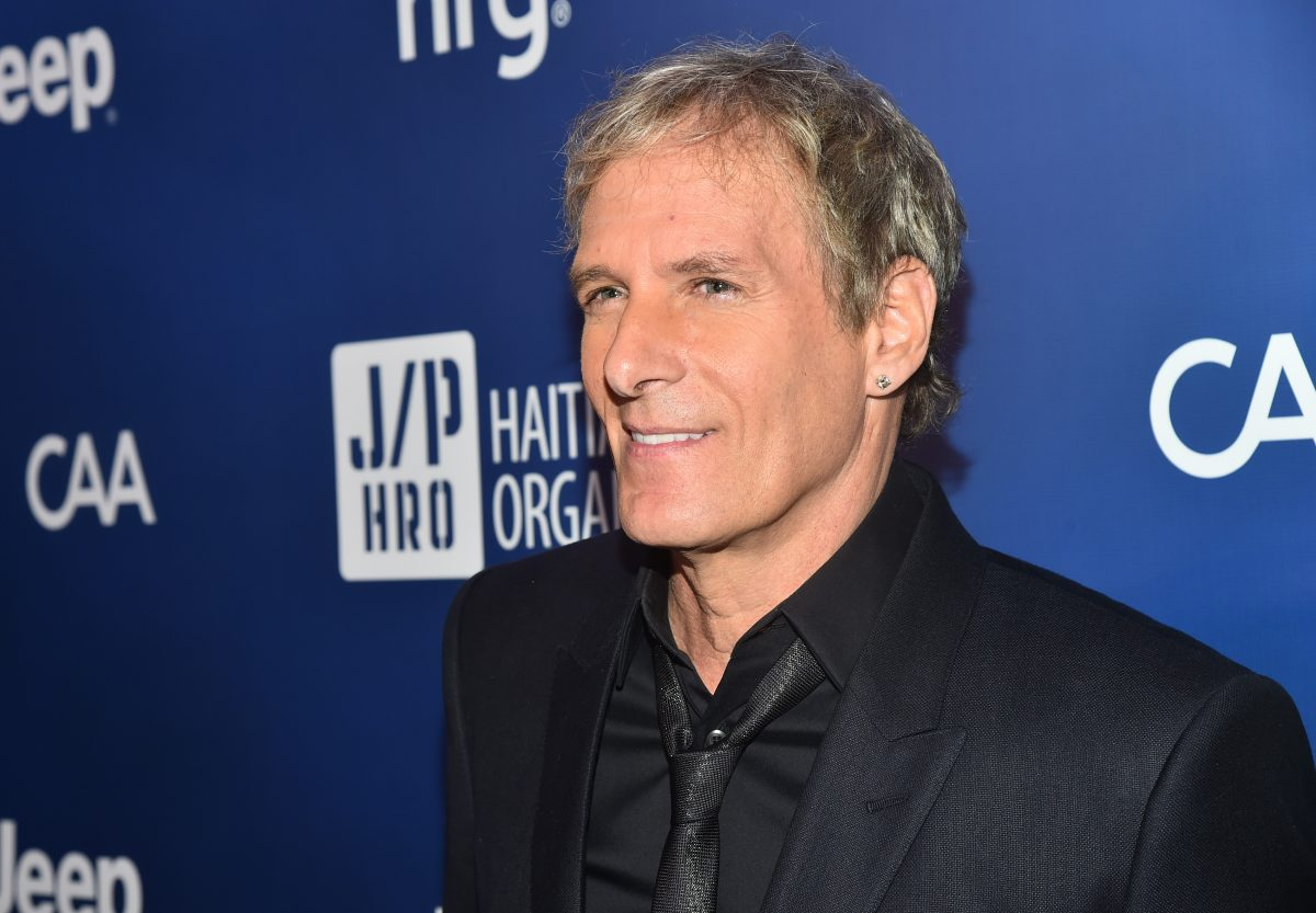 Photo of Michael Bolton Produced About $78,000 for This 1 Song