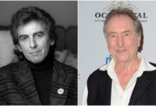 Photo of Monty Python's Eric Idle Suggests George Harrison Was His Religious 'Guru'