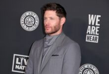 Photo of 'Rust' Actor Jensen Ackles Shares Sorts Words and phrases About Halyna Hutchins