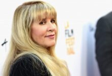 Photo of Stevie Nicks Thinks This Vocation Is the 'Next Finest Thing' to Getting a Rock Star