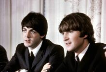 Photo of The Terrible Names Paul McCartney & John Lennon Called Every single Other When They Fought