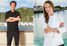 Photo of Under Deck's Chef Rachel, Chef Ben and Extra Dish About Their Beloved Dishes