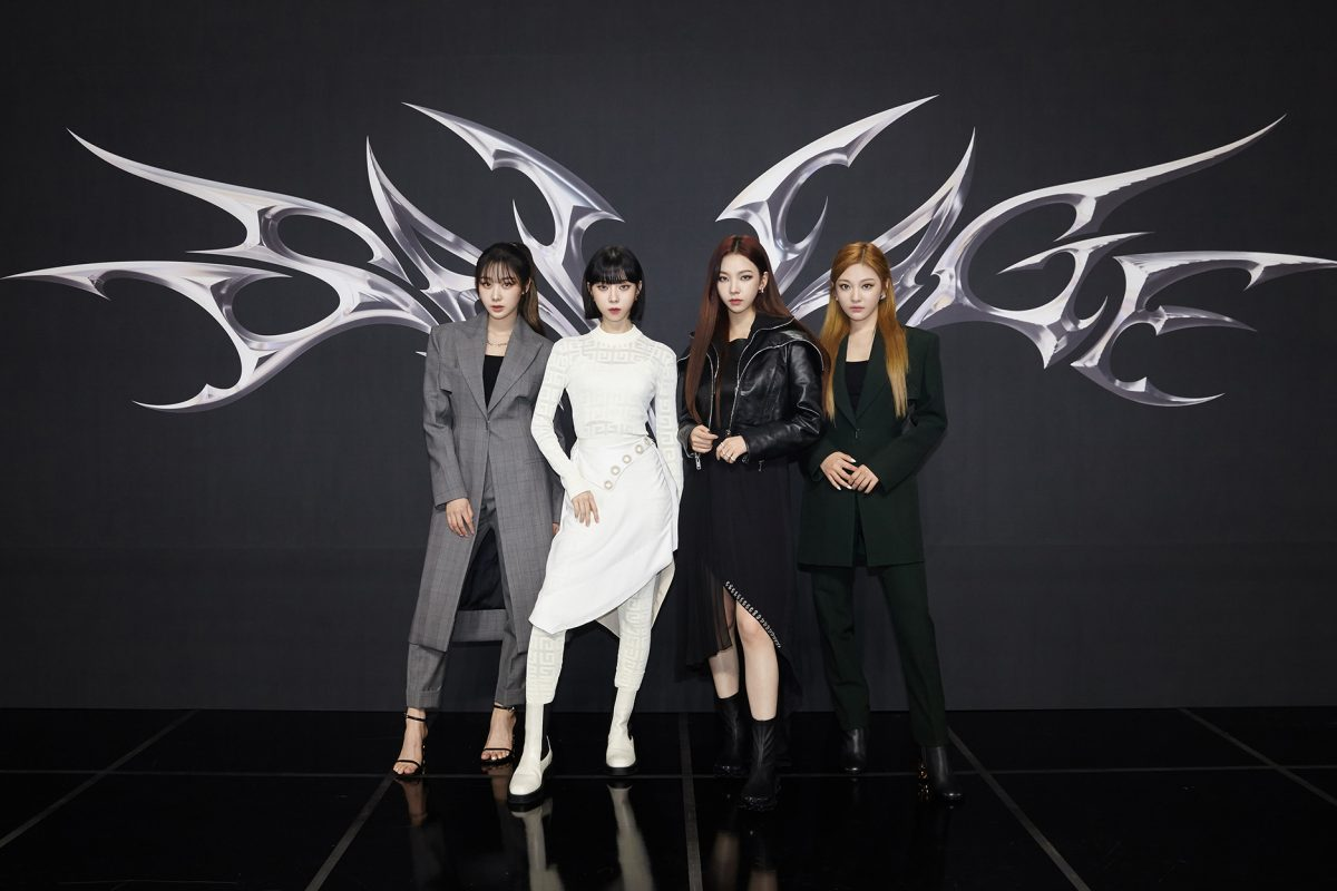 Photo of aespa Break Their Individual Document With 'Savage' Music Video clip